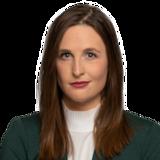 Natasha MacDonald Dupuis, journaliste à Toronto