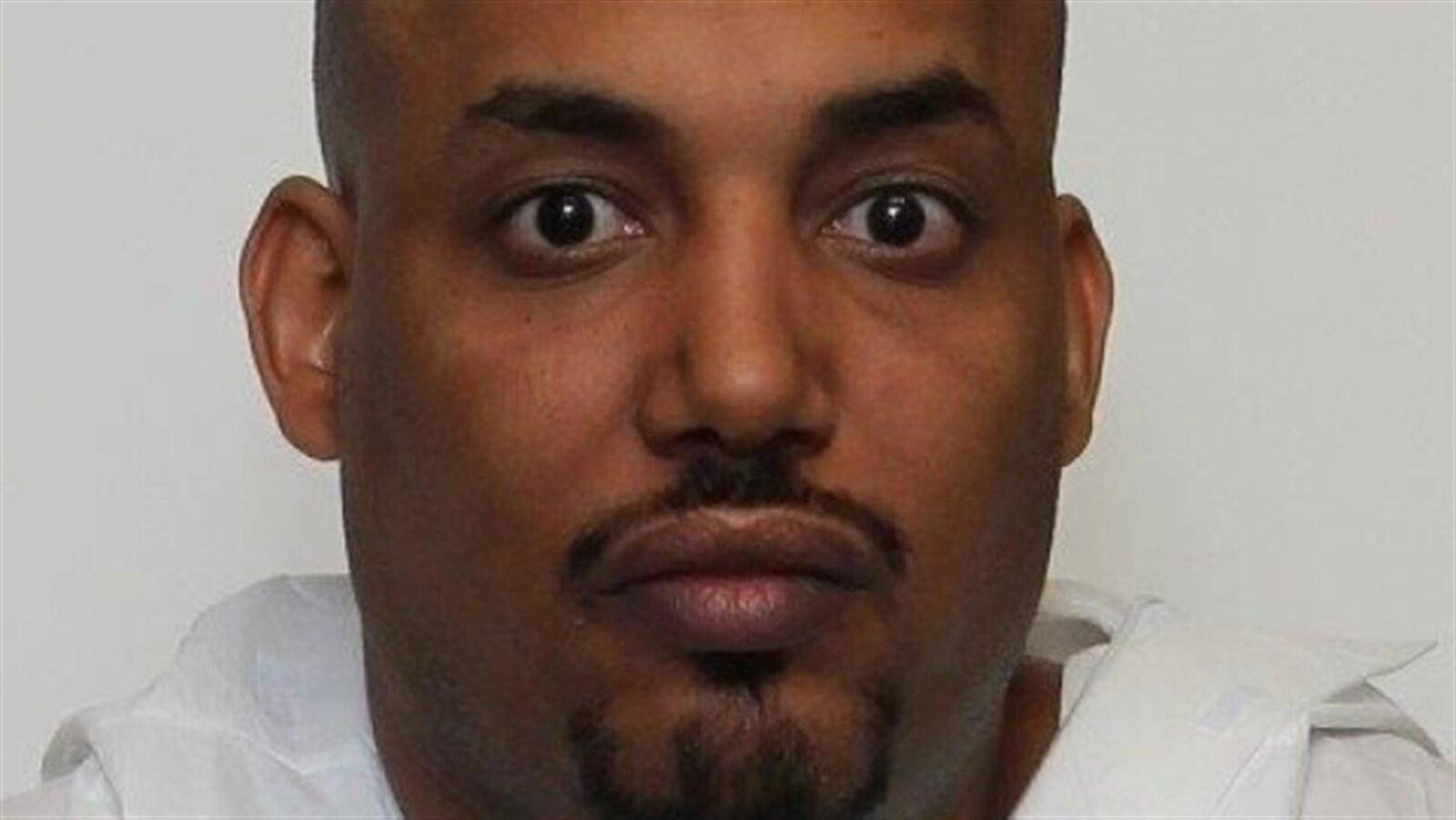 La police de Toronto affirme qu'Adonay Zekarias a été accusé de meurtre prémédité.