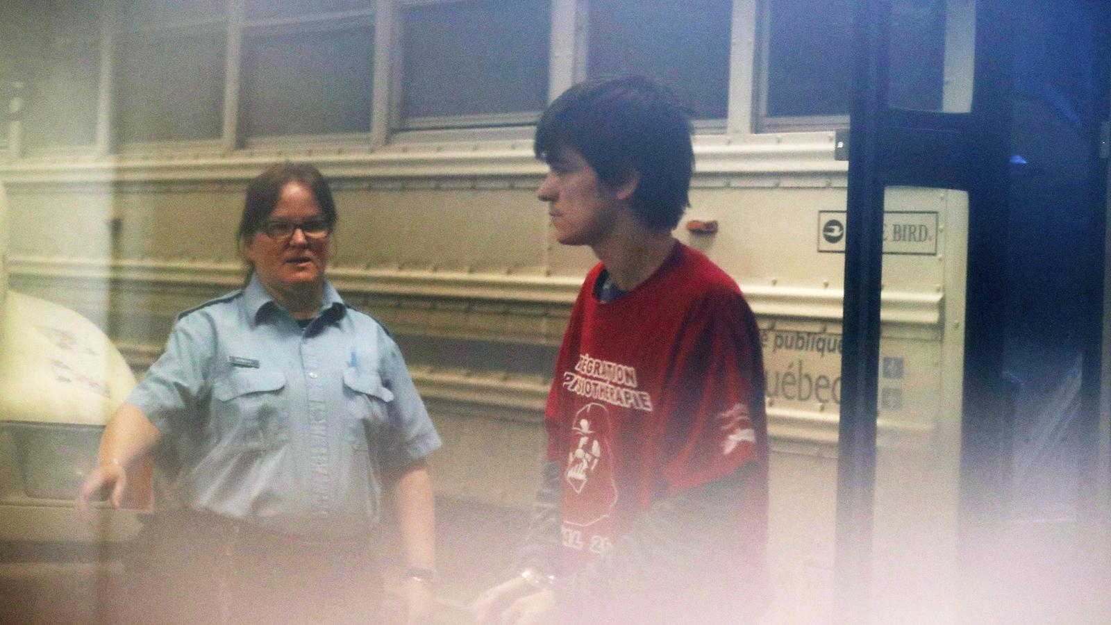 Canada: le tueur de la mosquée de Québec condamné à perpétuité