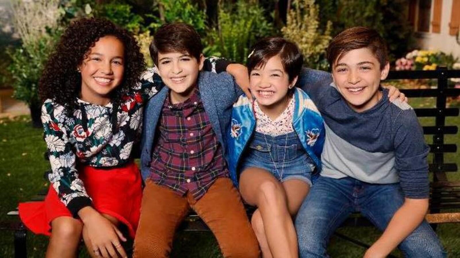 Une Premiere Intrigue Homosexuelle Pour Disney Channel Ici Radio