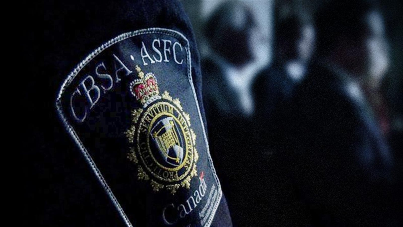 L'Agence des services frontaliers du Canada (ASFC)