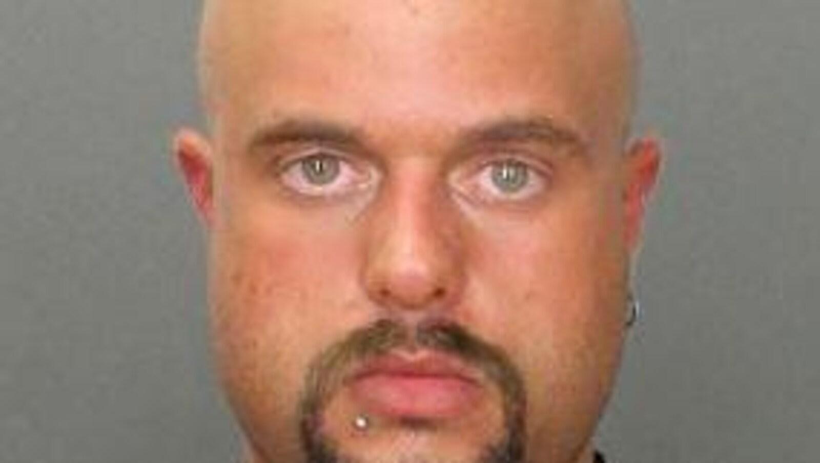 Une photo d'un homme qui a été retrouvé mort.