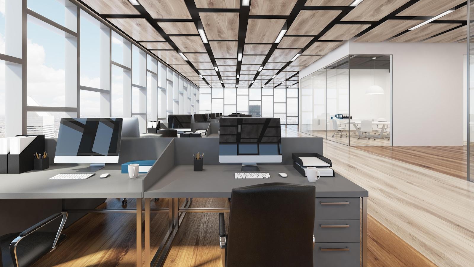 Québec compte acheter un plus grand nombre dimmeubles à bureaux