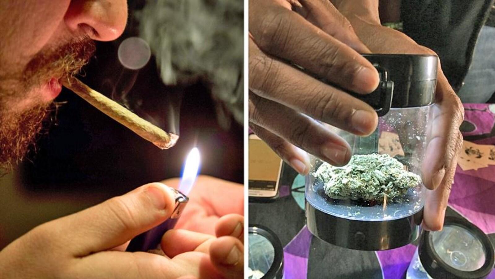 L'usage de la marijuana à des fins personnelles et récréatives est devenu légal à Washington dans le cadre d'un référendum en 2014. La possession, la culture et le don de cannabis aux adultes ont été autorités.