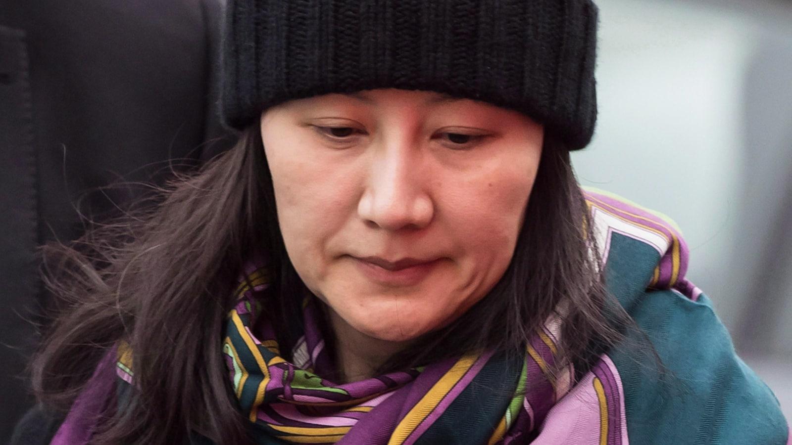 Les États-Unis vont demander l'extradition de la numéro deux de Huawei