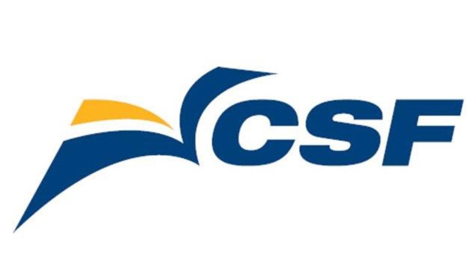 Le logo du Conseil scolaire francophone de la Colombie-Britannique.