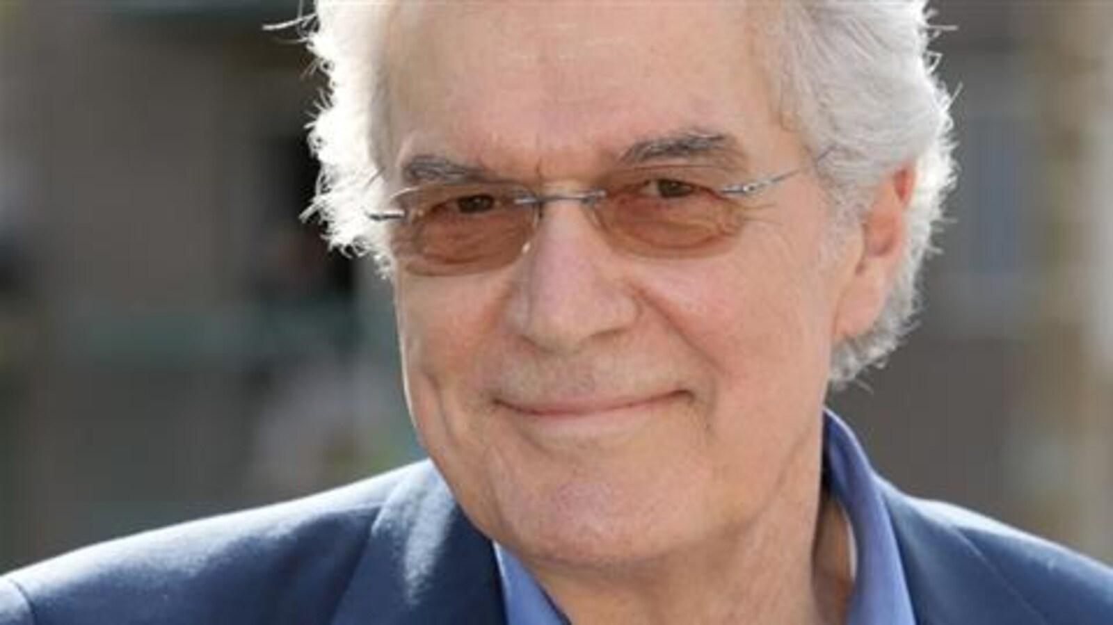 L'acteur Daniel Pilon.