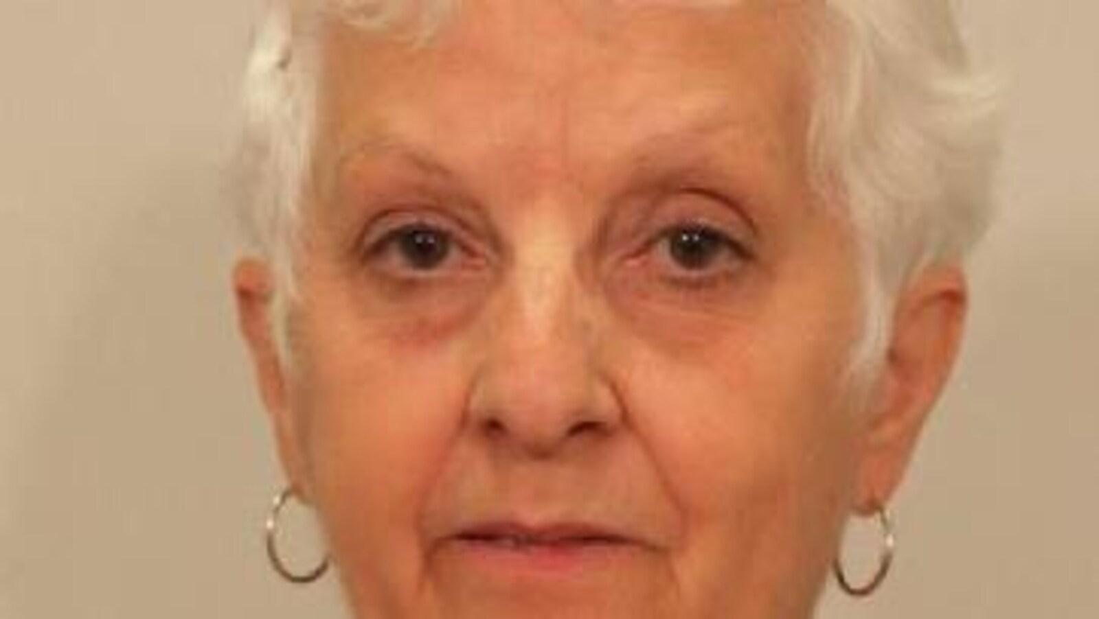 Photo de Diane Roy, 66 ans, résidente de Saint-Antonin