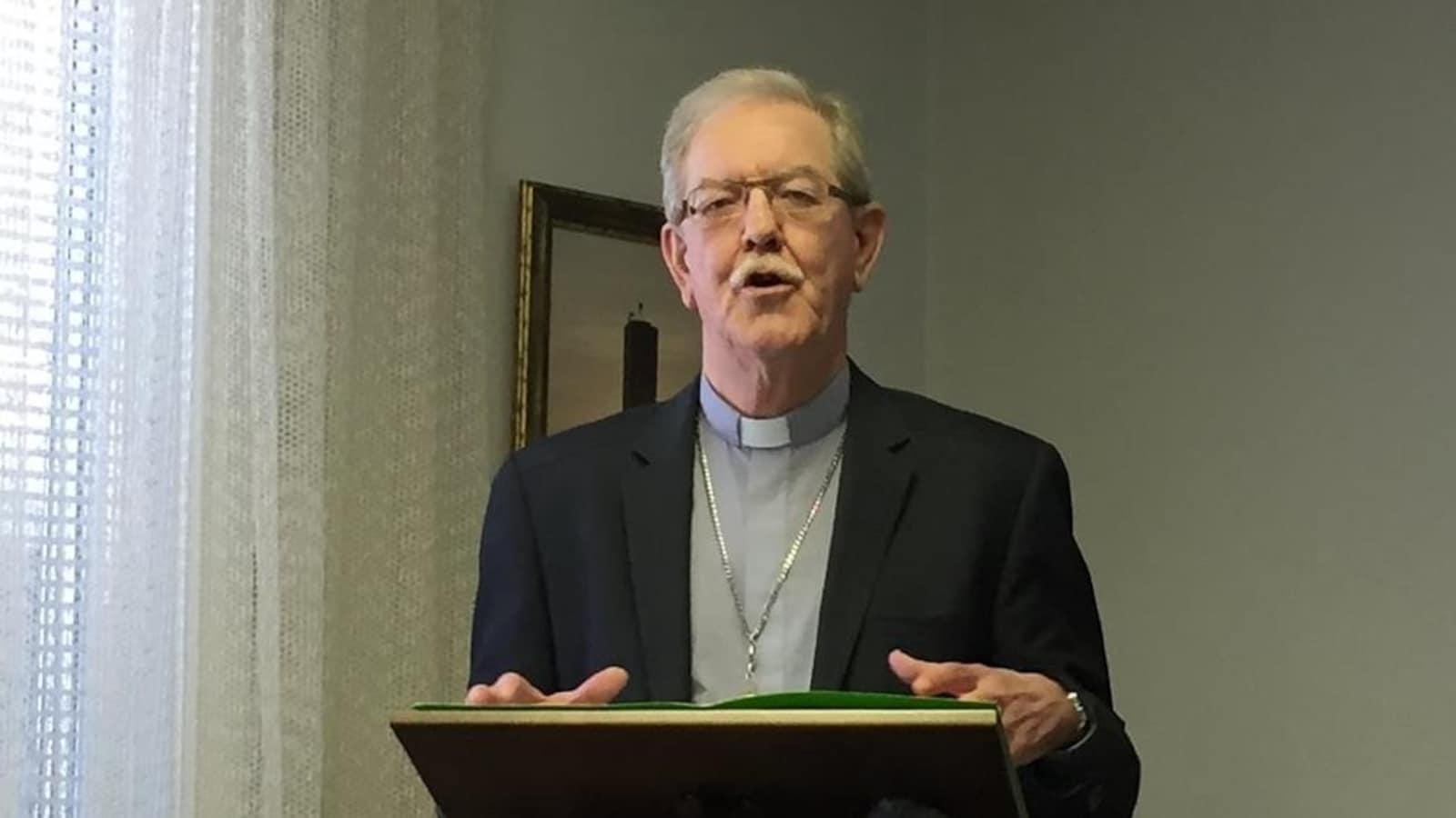 El obispo Moreau