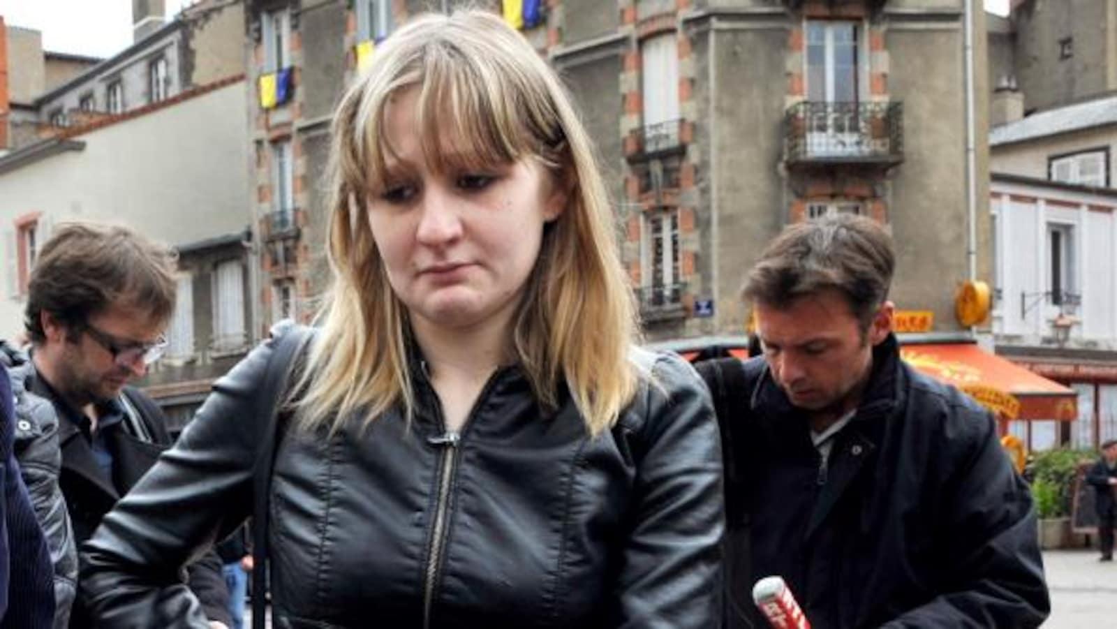 a40b84c399c Mort de la petite Fiona   20 ans de prison pour sa mère et son ex ...