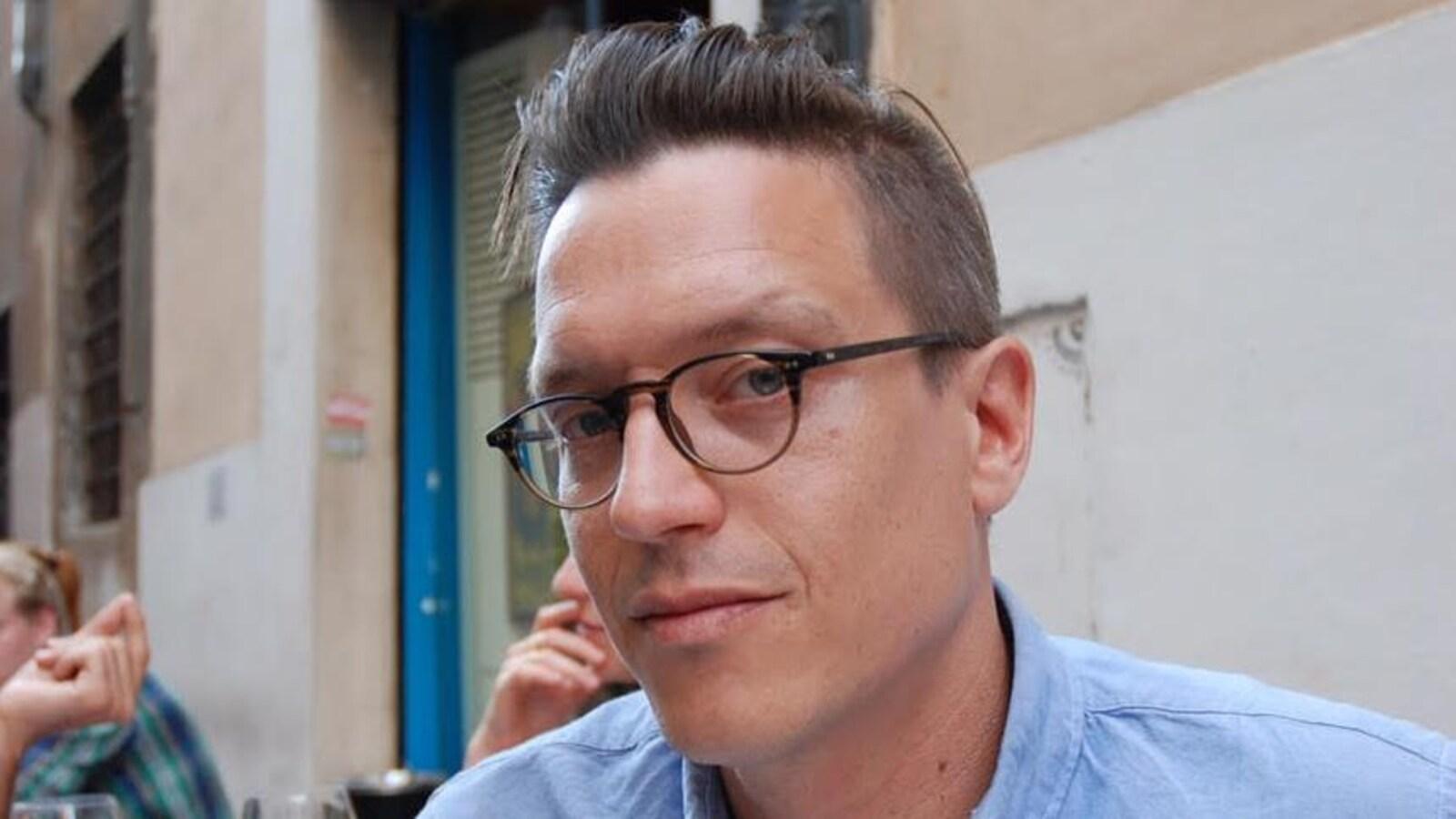 Photo de Frédéric Gauthier