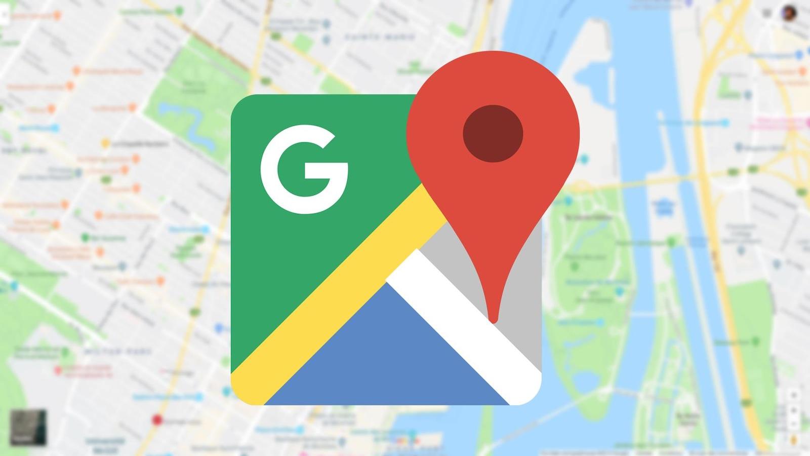 Google Maps va intégrer la fréquentation des transports
