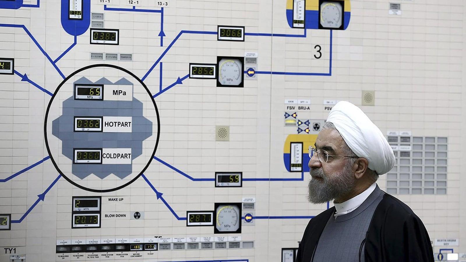 Nucléaire iranien: Les Européens rejettent