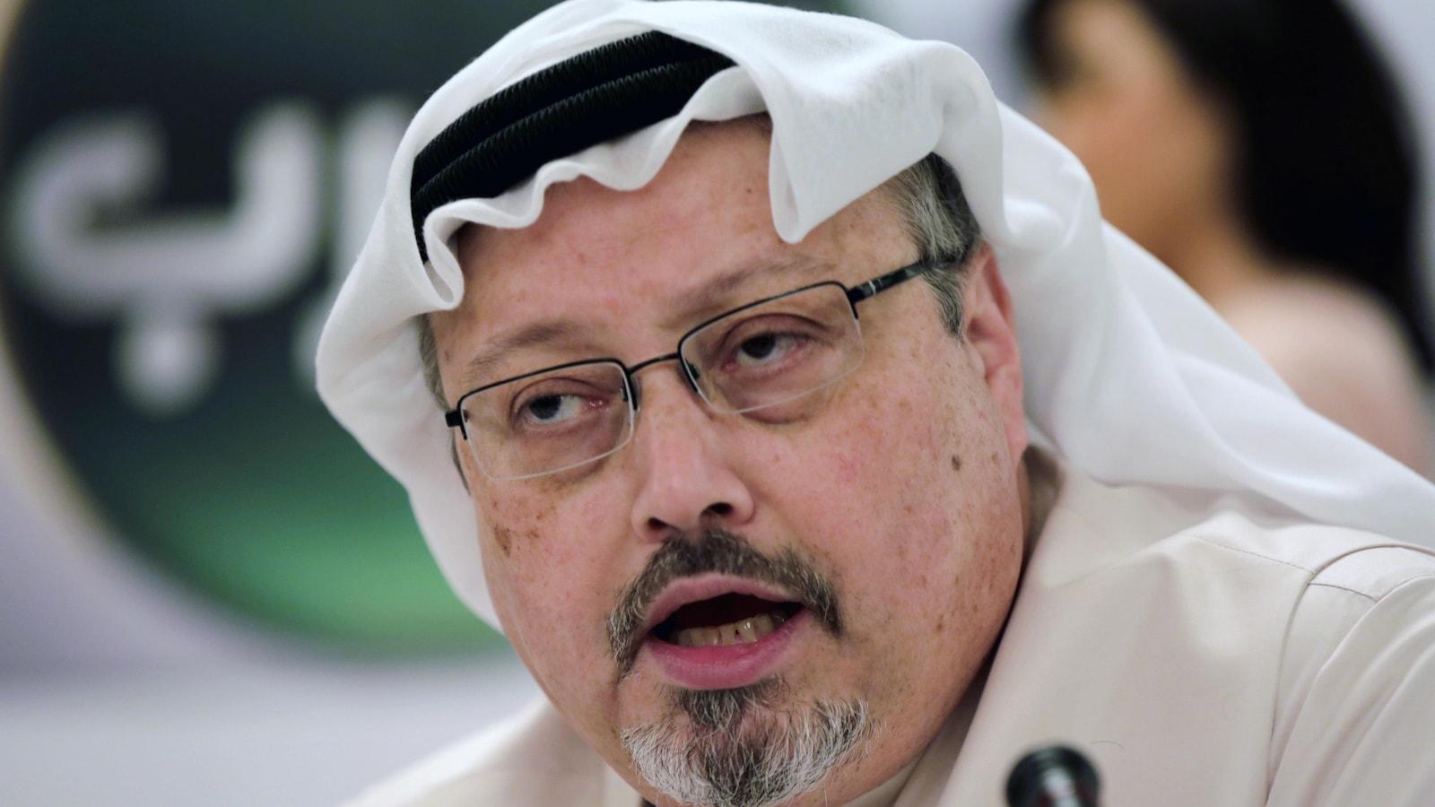 L'ONU accuse Ryad — Khashoggi