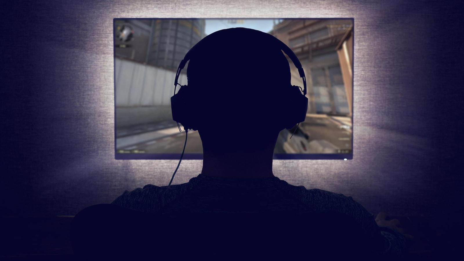 Jeux Vidéo Daction Des Effets Négatifs Sur Le Cerveau Ici Radio