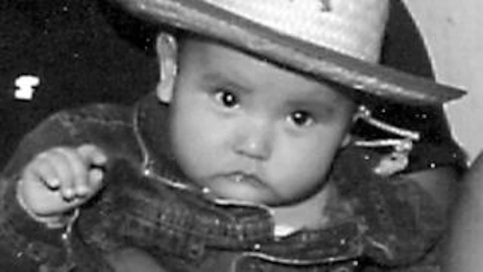 La petite Kierra Elektra Star Williams