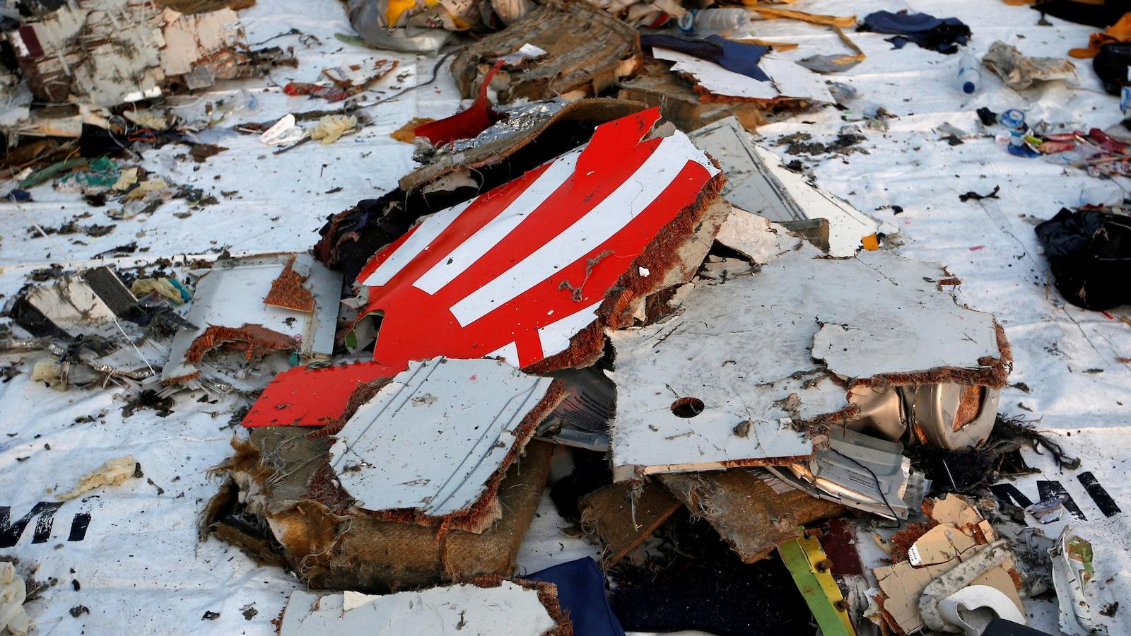 Crash en Indonésie: la seconde boîte noire retrouvée