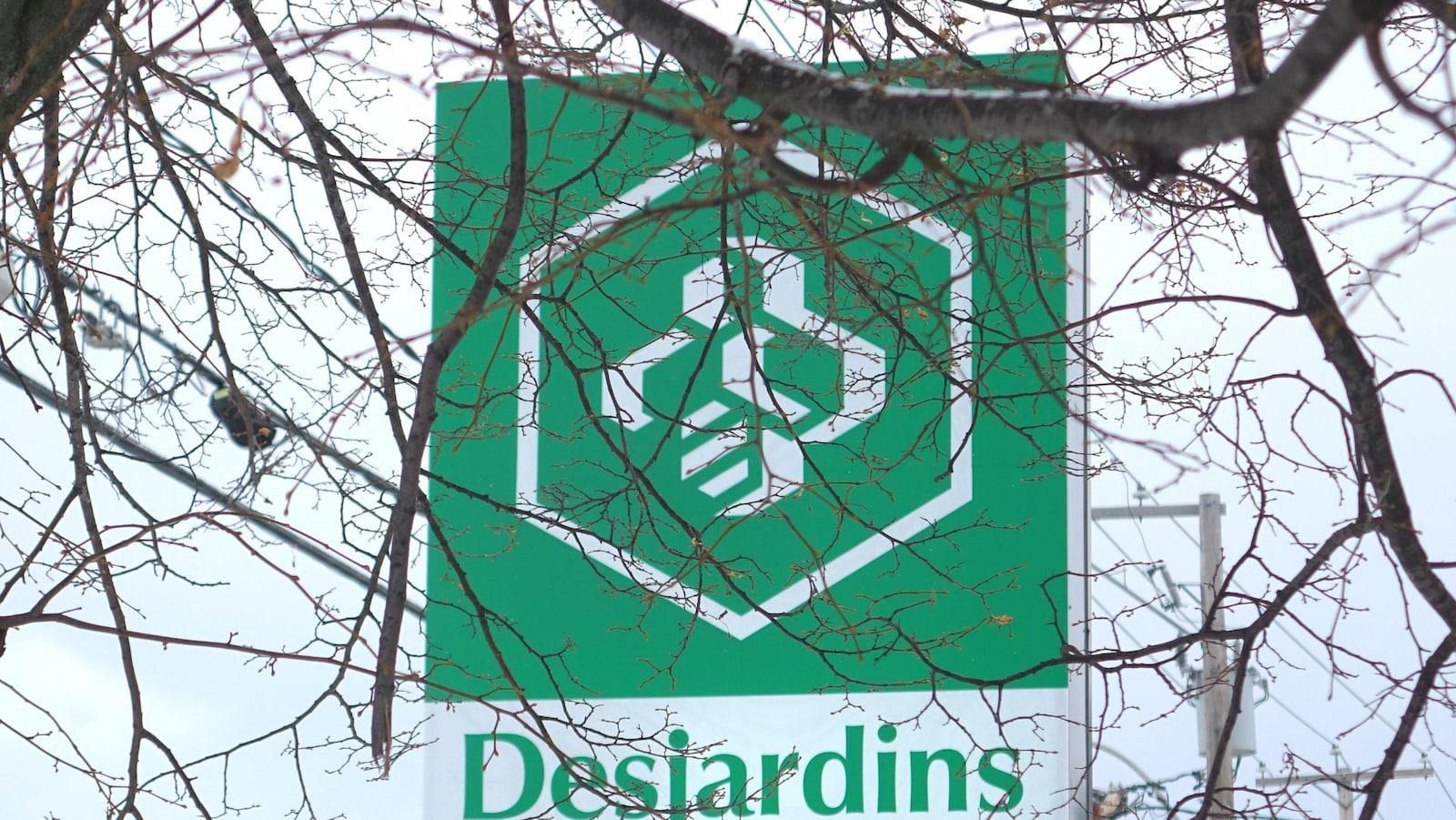 Logo de Desjardins