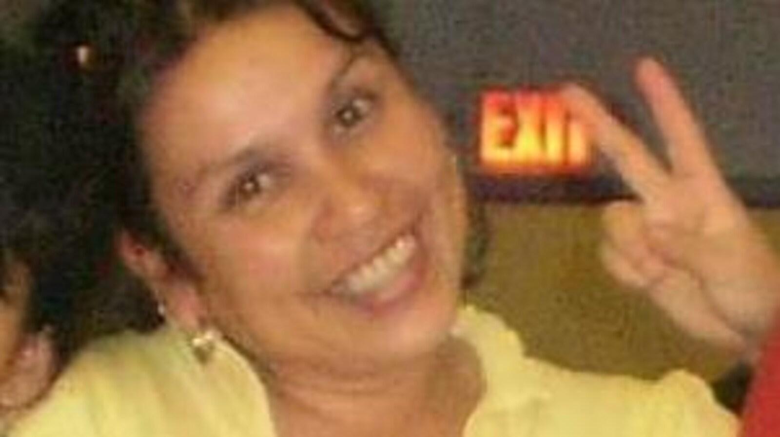 Lucy Granados