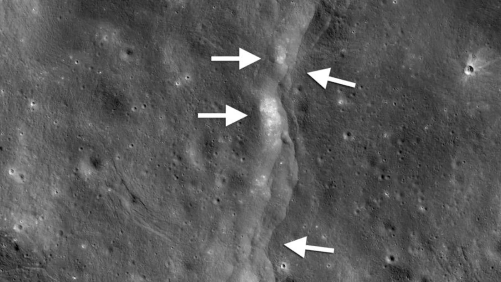 Trump renfloue la Nasa en espérant tenir son objectif Lune 2024