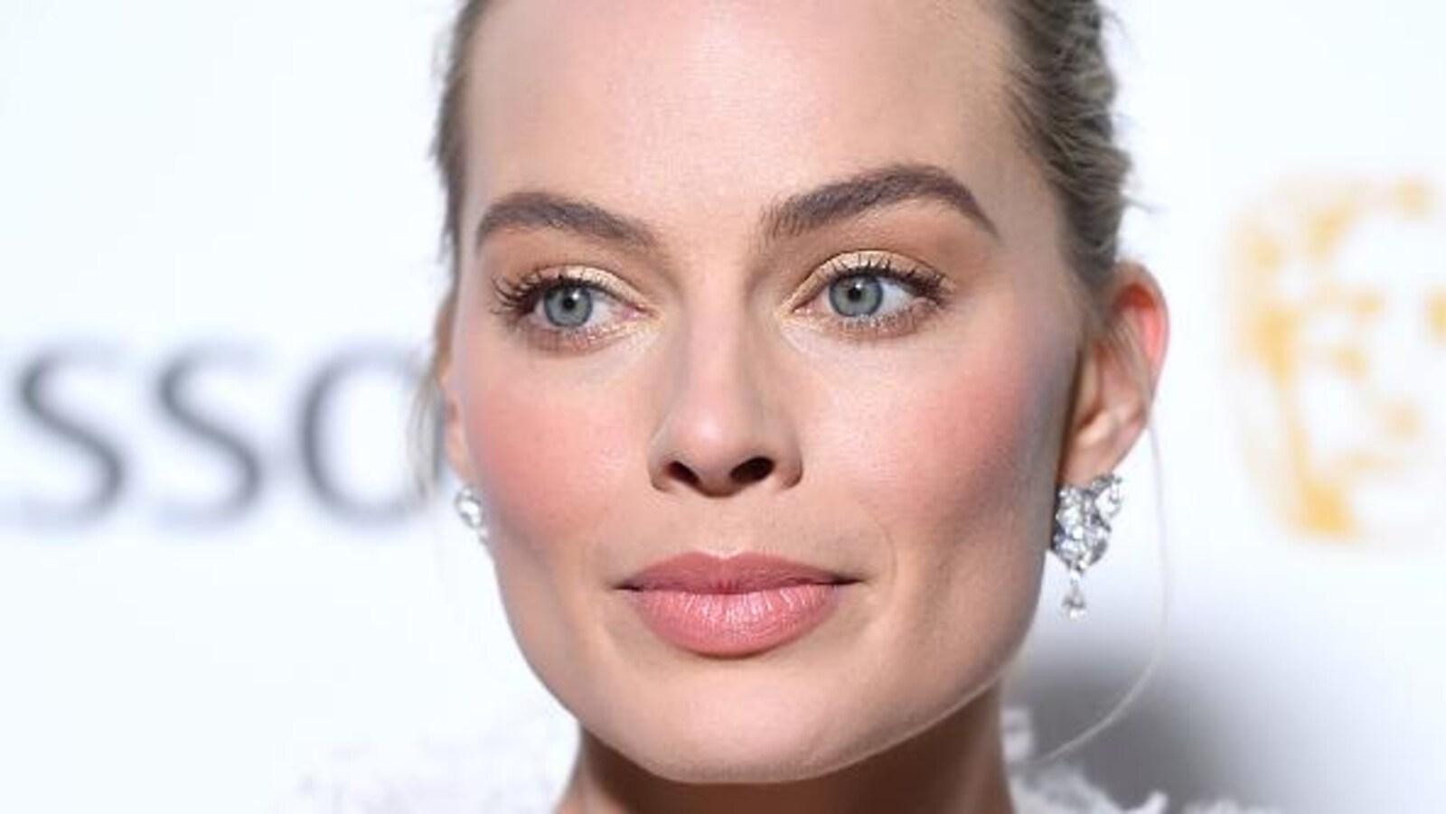 L'actrice prise en photo sur le tapis rouge.