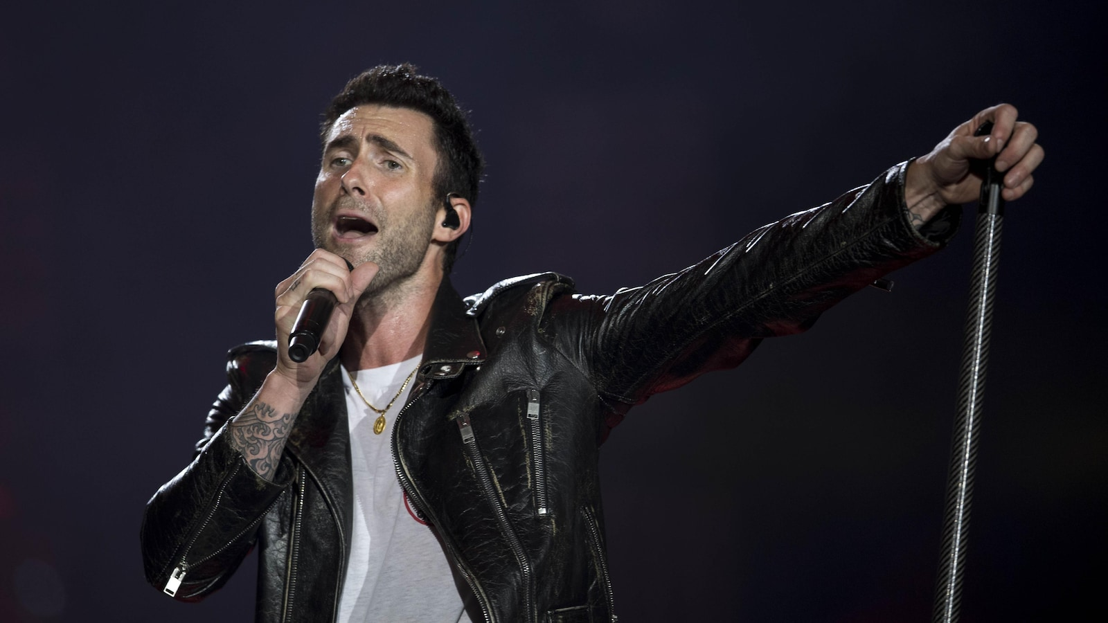 Maroon 5 assurera le spectacle de la mi-temps du Super Bowl
