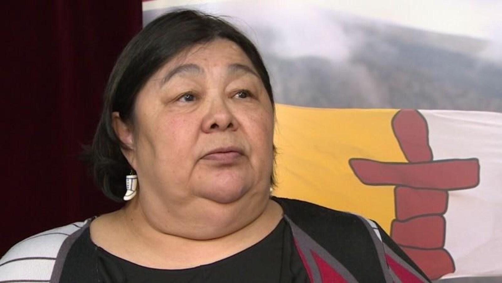 Monica Ell-Kanayuk, ancienne députée au Nunavut, prend la tête du Conseil circumpolaire inuit – Canada (CCI Canada).