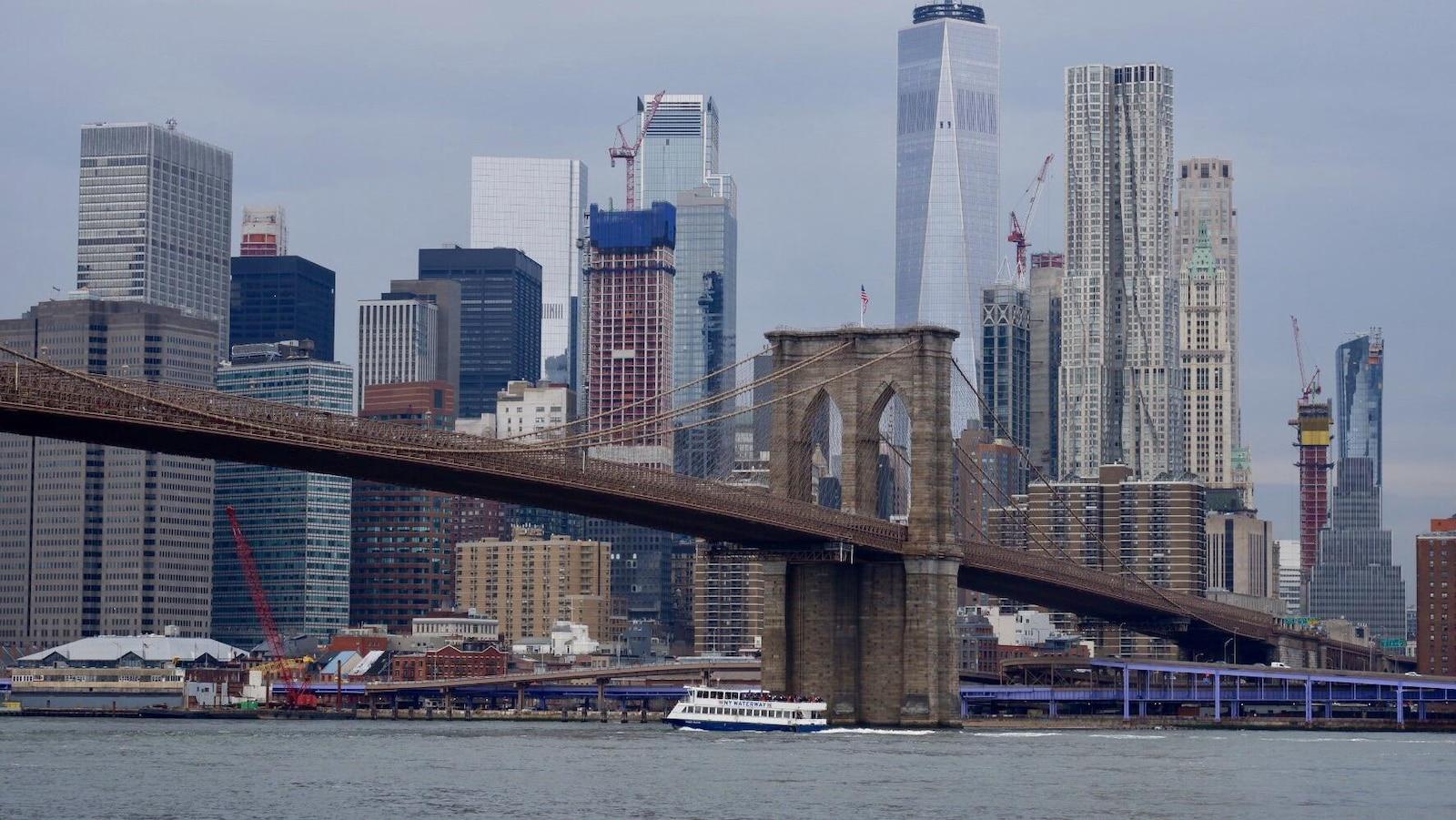 Rougeole: La vaccination sera obligatoire dans certains quartiers de New York