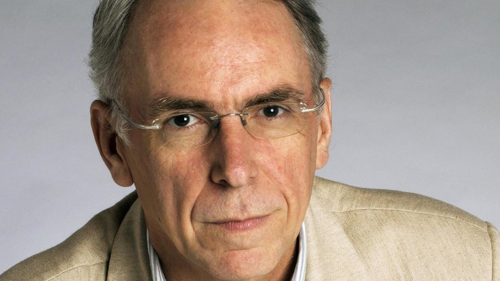 Norman Armour, cofondateur et directeur général et artistique du festival PuSh
