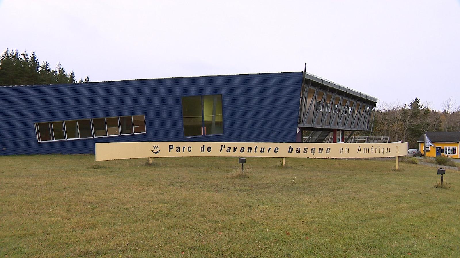 Après plusieurs mois de tractations, la ville de Trois-Pistoles devrait devenir propriétaire du Parc de l'aventure basque en Amérique.