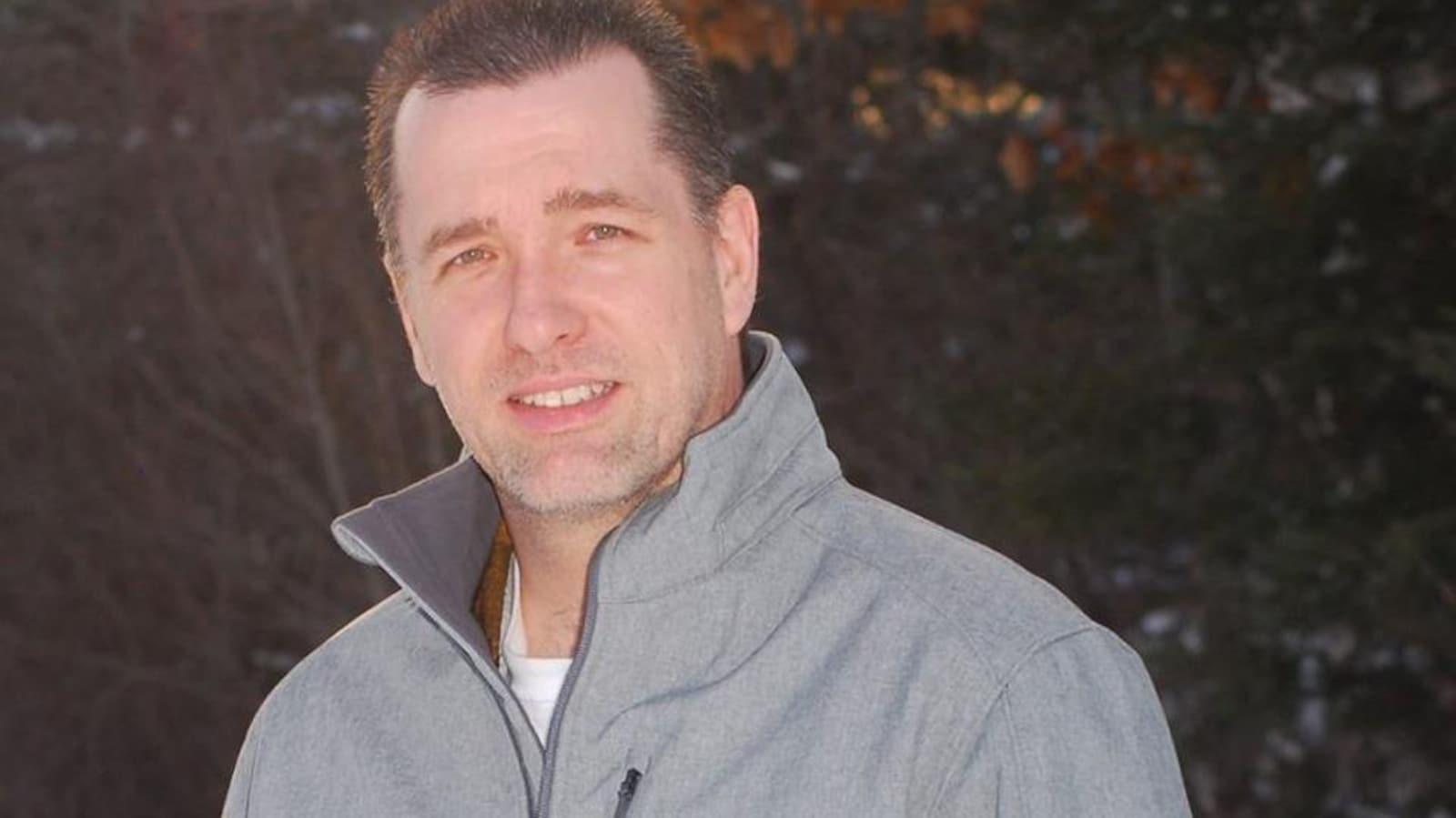 Paul McColeman