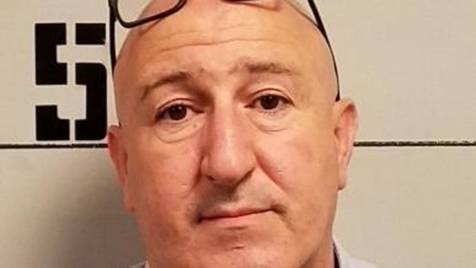 Portrait de l'accusé, Hamid Chekakri