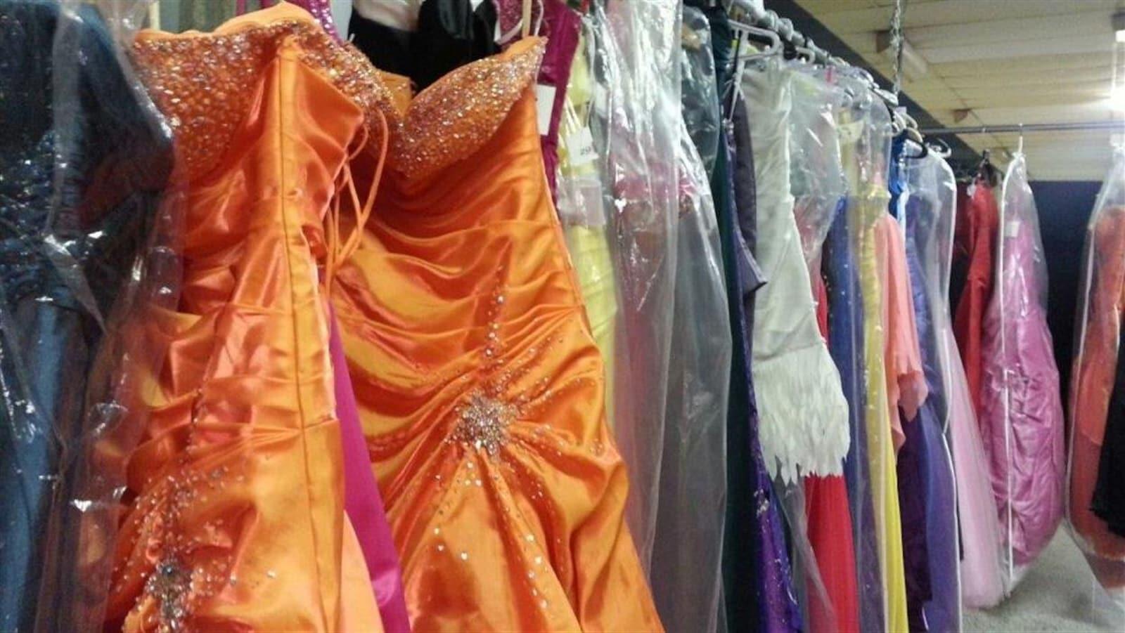 Robes de bal