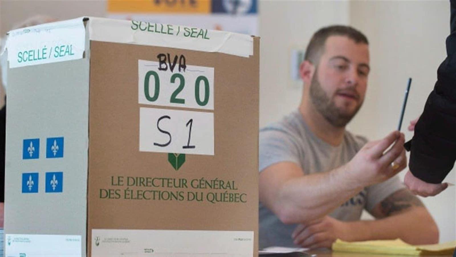 Municipales au mali certains bureaux de vote n ont pas pu ouvrir