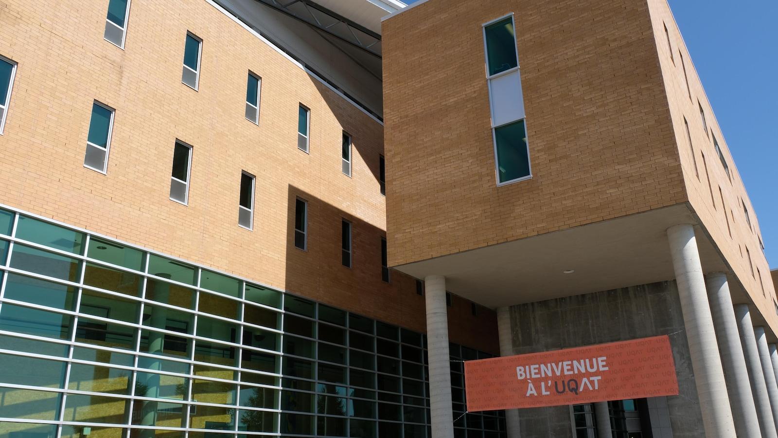Université du Québec en Abitibi-Témiscamingue (UQAT)