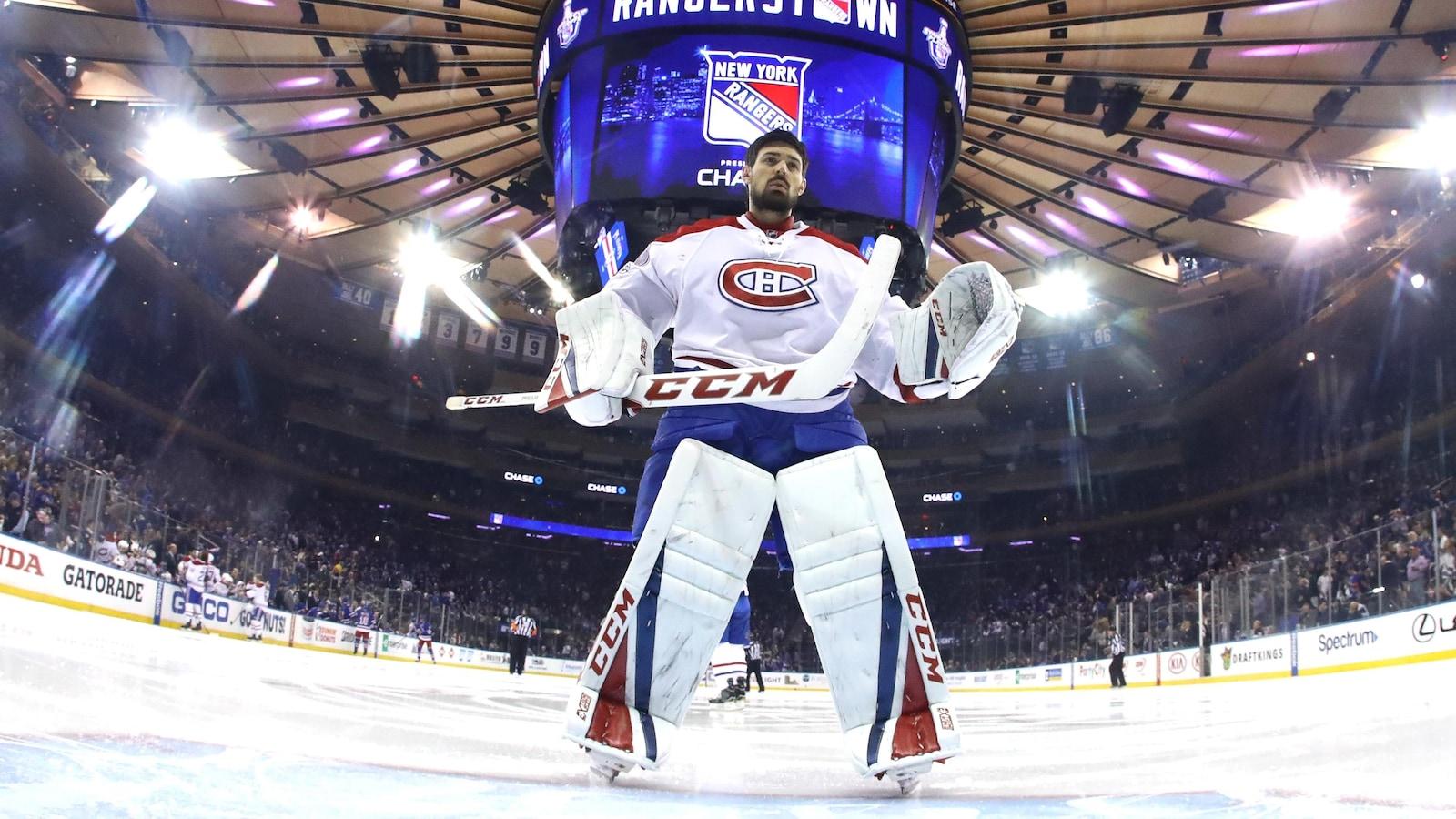 Le Canadien acquiert Jordan Weal | RICHARD LABBÉ | Hockey