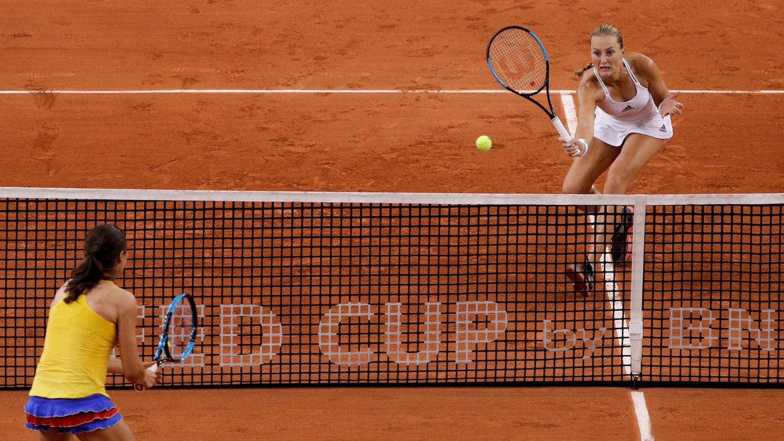 La Fed Cup change également de format - Fil Info - Fed Cup - Tennis