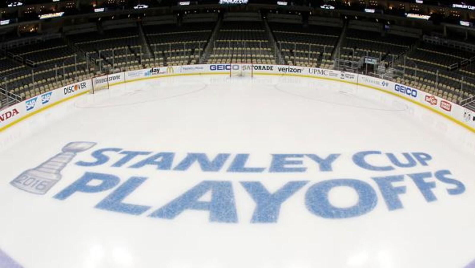 Le format des séries éliminatoires de la Coupe Stanley ne fait pas l'unanimité.