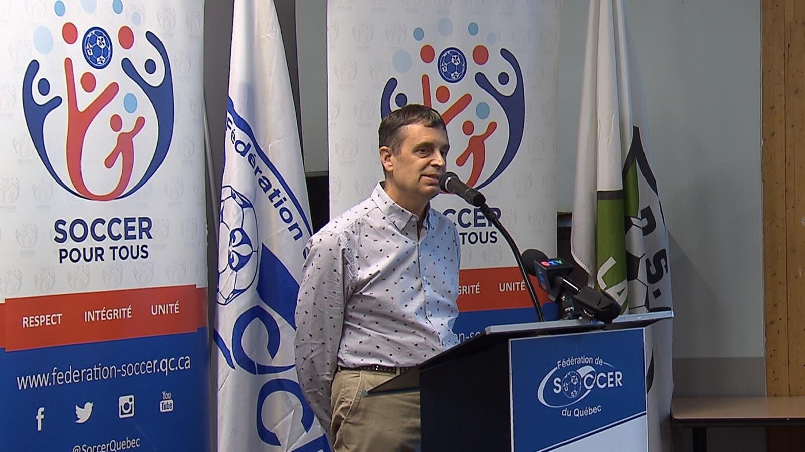 Stéphane Ledoux, neurologue
