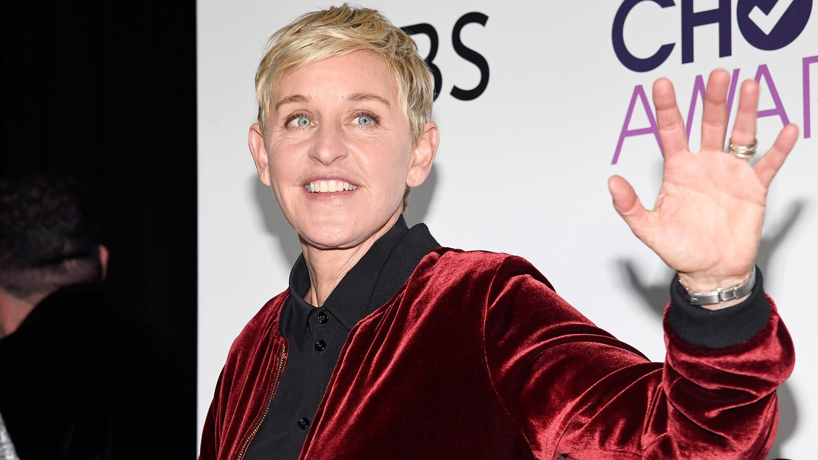 Ellen DeGeneres raconte son agression sexuelle