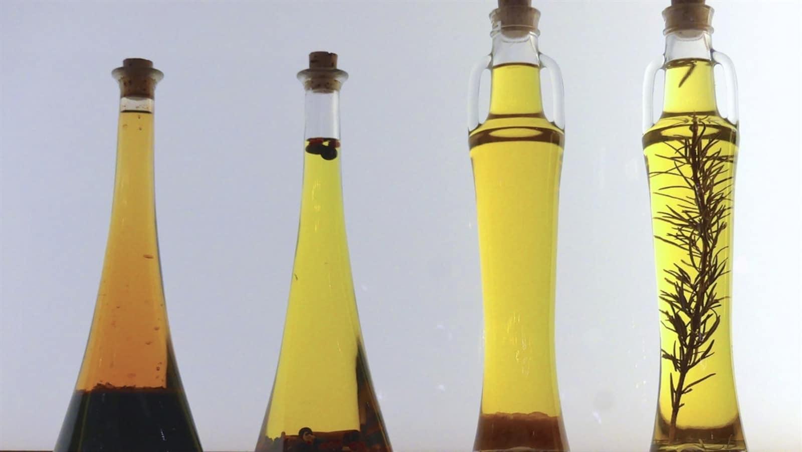 La consommation d'huile d'olive a plus que doublé au Canada en 15 ans.