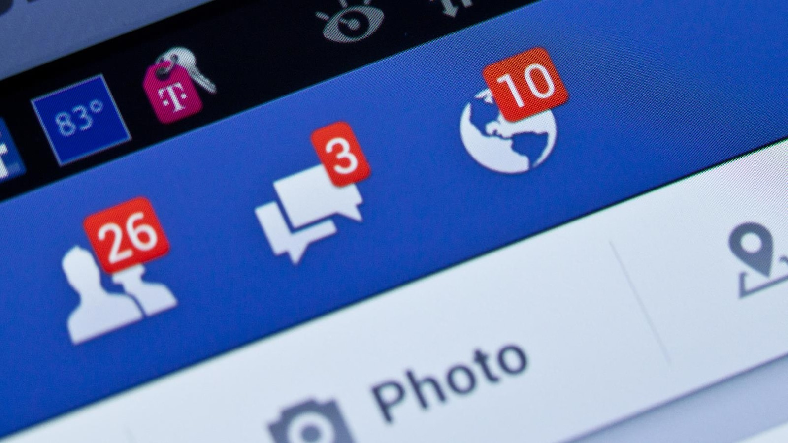 Facebook, Instagram et Whatsapp touchés par des perturbations