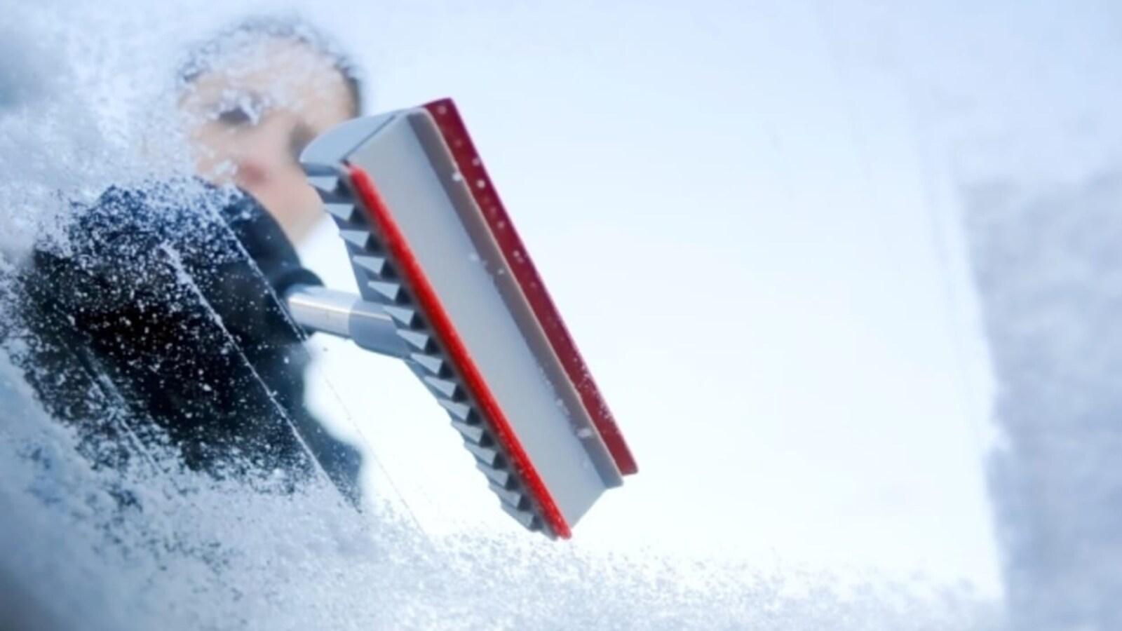 Un mélange de neige, de pluie et de verglas est prévu pour cette fin de semaine.