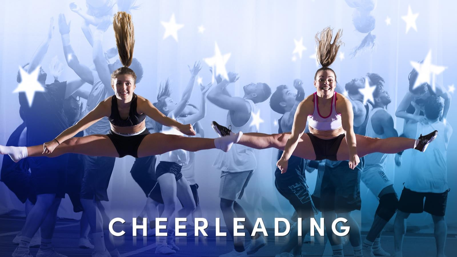 Cheerleading - Véro.tv