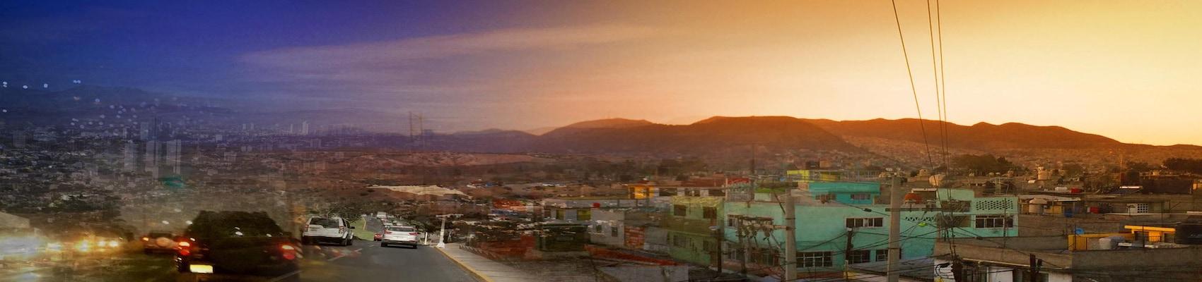 Le Mexique, entre l'ombre et la lumière