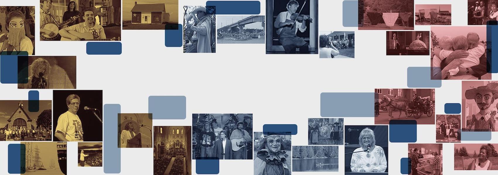 25 moments d'émotion au congrès mondial acadien