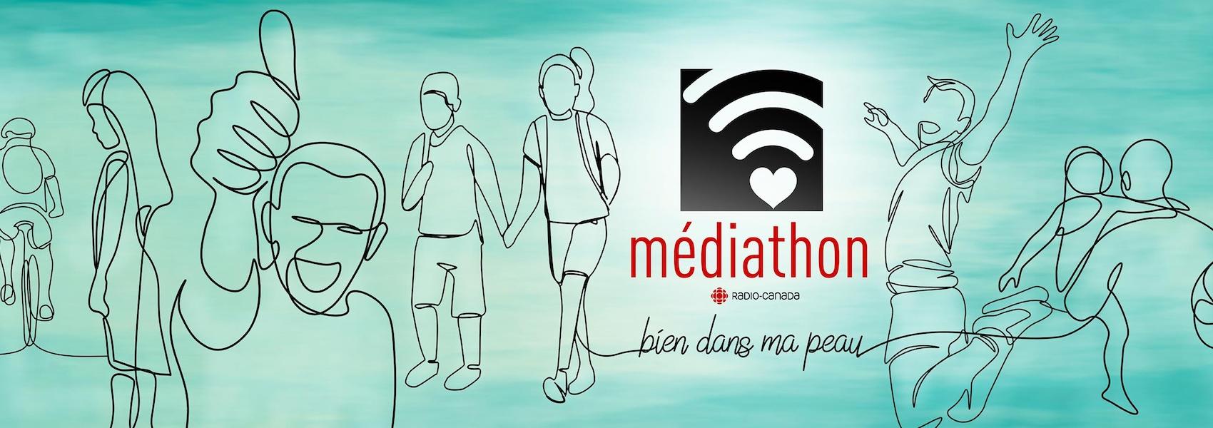 Médiathon
