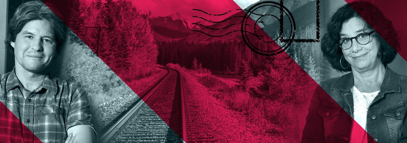 Train de campagne