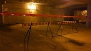 Des espaces sont condamnés depuis plus d'un an dans le stationnement souterrain de l'hôtel de ville de Trois-Rivières.