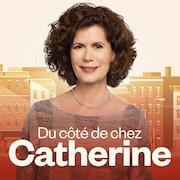 Du côté de chez Catherine.